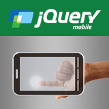 jQuery Mobile Image